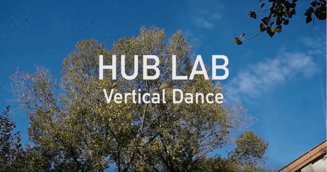 HUB LAB Vertical Dance